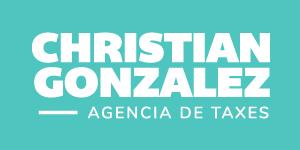Christian Gonzalez Logo